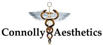 Dr Simon Connolly logo